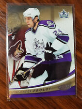2006-07 upper deck power play hockey #46 Alexander Frolov L.A. Kings