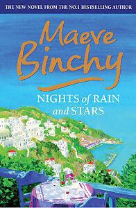 Nights of Rain and Stars by Maeve Binchy (Hardback,
