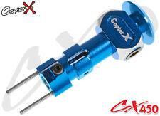 CopterX CX450-01-21 Metal Rotor Housing V2 Align T-rex Trex 450 SE AE