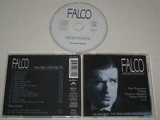 FALCO/HELDEN VON HEUTE(BMG 74321 80860 2) CD ALBUM