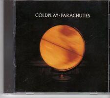 (DM367) Coldplay, Parachutes - 2000 CD