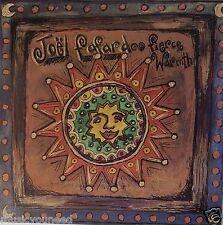 Joel Fafard - Fierce Warmth (CD 1996 Bayard Island) Folk RARE OOP VG++ 9/10