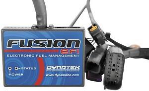 DYNATEK EFI FUEL & IGNITION CONTROLLER DFE-15-005 FUEL AND A FUEL MANAGEMENT