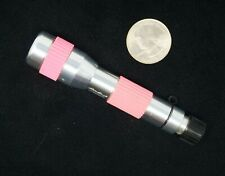 "Eddie Bauer Ladies Pink Small Flashlight 4"" Long"