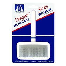 Millers Forge 83032 DoggyMan Large Soft Slicker Brush