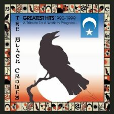 BLACK CROWES - GREATEST HITS 1990/1999 - CD NEW SEALED 2000