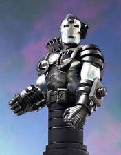 Bowen Designs IRON MAN WAR MACHINE mini bust~statue~Avengers~Marvel~NIB