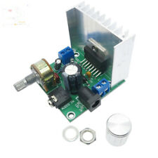 TDA7297 15Wx2 Digital Stereo Audio Amplifier Module with Volume Potentiometer US