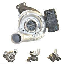 Turbolader Mercedes E 280 CDi E 320 CDI   765155 inkl. Elektronik