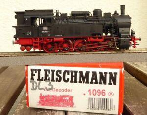 Fleischmann 1096 Tender Br 094 567-5 DB Ep.4 AC Digital, H0, Bw Lehrte