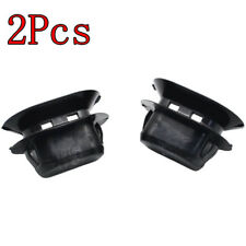 2Pcs Rear Seat Cushion Pad Clip For Mazda CX5 CX7 CX9 Mazda3 Mazda6 Tribute