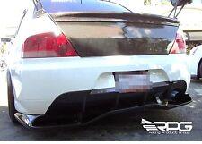 Rpg Carbon Fiber Trunk Spoiler For Mitsubishi Lancer Evolution Evo 7 8 9 Ct9a