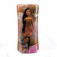 Hasbro Disney Princess Royal Shimmer Pocahontas Doll