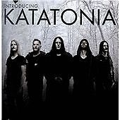 Katatonia - Introducing Katatonia (2013)  2CD  NEW/SEALED  SPEEDYPOST
