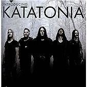 Katatonia - Introducing... 2xCD 2013 NEW SEALED