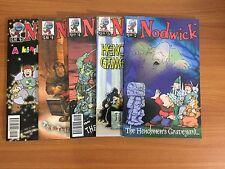 Nodwick Comic Books Issues #2-6, 8, 9, 11-34 (2000-2006) FN 6.0