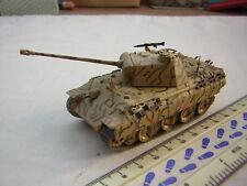 Diecast Altaya/IXO/Atlas WW2 tedesco militari PANTHER TANK SCALA 1:72 20 mm