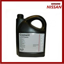 Genuine Nissan L248 Premix Engine 5L Coolant/Antifreeze KE90299945. New
