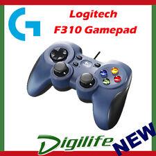 Logitech F310 USB Gamepad Programmable Buttons