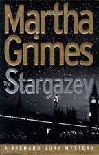 The Stargazey: A Richard Jury Mystery by Martha Grimes