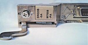 DEC DRQ3B-SA M7658-PA Q-BUS HIGH SPEED PARALLEL INTERFACE M7658 1-YEAR WARRANTY