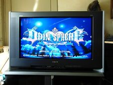 "Sony Trinitron WEGA KD-34XBR960 34"" 1080i HD CRT Television - The Best HD CRT."