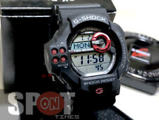 Casio G-Shock Barometric Thermometer Men's Watch GDF-100-1A