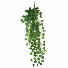 Künstliche Tuch Rebe Pflanze Blätter Hängende Girlande für Haus Garten Dekoratio