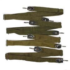 Original WW2 German Wehrmacht Breadbag Strap Bread Bag RbNr marked