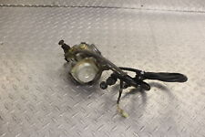 1999 HONDA TRX450ER ELECTRIC START CARB CARBURETOR