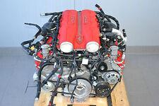 Ferrari California F149 Moteur Moteur 4,3L V8 460 Ch 74000Tkm. Année Fab. 2009