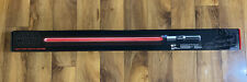 Star Wars The Black Series Darth Vader Force Fx Lightsaber- Sealed/Never Used