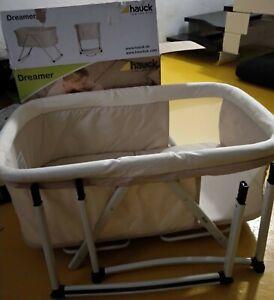 HAUCK Dreamer - Culla Per Neonati multifunzione sabbia