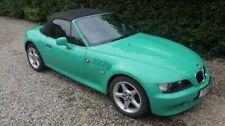 BMW Z3 Convertible Cars