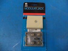 At&T Modular Jack Converter 725A lot of 6
