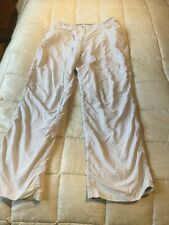 Rohan Ladies Goa Trousers Size Small