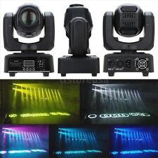 2X RGBW LED Moving Head Wash Beam Light DMX-512 Stage Lighting for DJ DISCO Lamp
