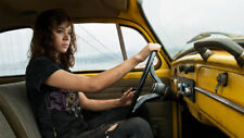 Movie Bumblebee Hailee Steinfeld Transformers Silk Poster 24 X 14 inch Wallpaper