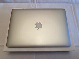 Apple MacBook Air A1466 33,8 cm (13,3 Zoll) Laptop - MD760D/B (Juni, 2014)