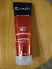 John Frieda Radiant Red Conditioner Colour Protecting 8.45 oz Buy More and Save