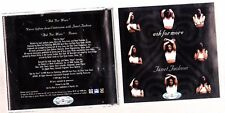 Music CD, Janet Jackson, Ask for More, Remix & Interview.