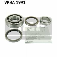 SKF Wheel Bearing Kit VKBA 1991
