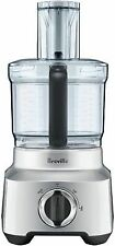 Breville BFP560 The Kitchen Wizz 8 11-Cup Full-Size Food Processor - Silver