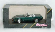 DetailCars Platinum 1/43 Scale - ART.214 CORVETTE ZR1 CABRIO 96640 Dark Green