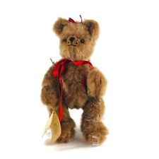 """Vintage American Teddy Bear Artists Guild """"Freckles"""" by Casey Creations"""