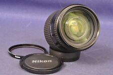 Nikon Nikkor AF 28-105mm D 3,5-4,5 Macro - Zoom Objektiv