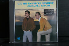 The Righteous Brothers - Unchained Melody / The Very Best Of