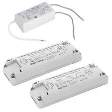 Elektronischer Trafo ohne Mindestlast, LED, Halogen, 12V AC, 0-150 Watt