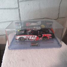 Team Caliber #12 1999 Penske Kranefuss Ford Taurus 1:24 Scale Jeremy Mayfield