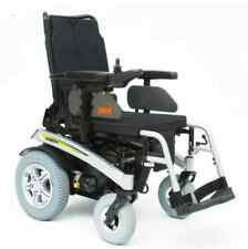 BRAND NEW Pride Fusion 4mph Power Tilt Crash Tested Electric Powerchair Jazzy